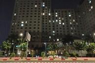 Người đàn ông nước ngoài tử vong tại chung cư The Manor ở Sài Gòn