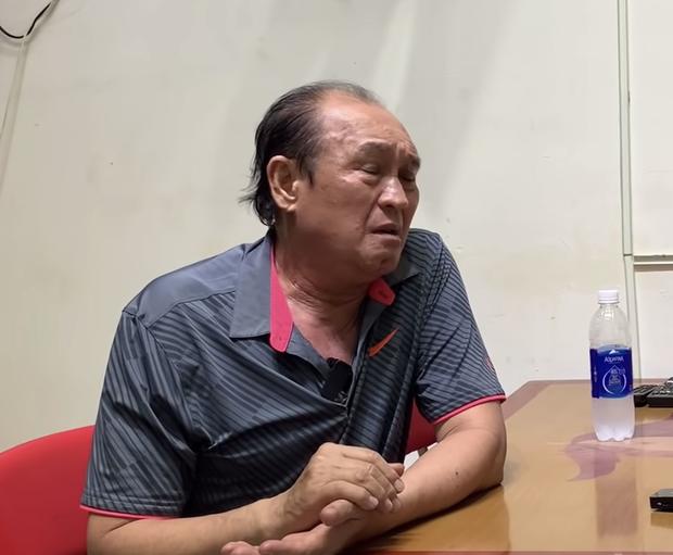 """NS Duy Phương hé lộ góc khuất chưa ai dám tiết lộ trong showbiz về băng nhóm"""", bè phái nghệ sĩ-1"""