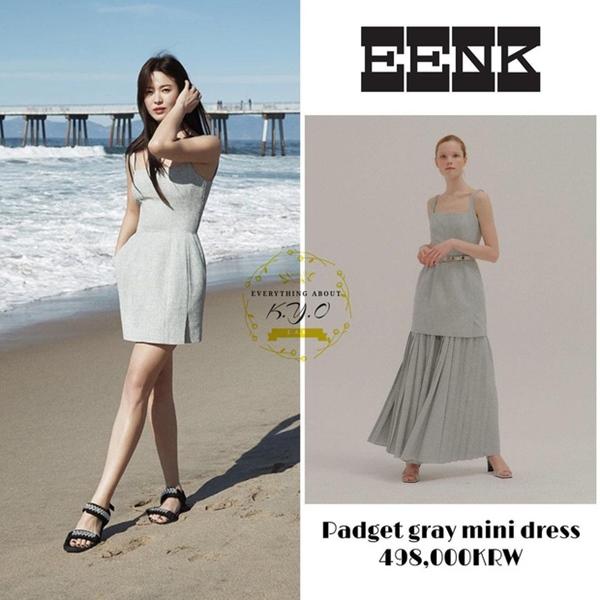 Antifan chê khí chất của Song Hye Kyo và đây là cách nàng phản dame-5
