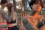 Đạt G bị soi ăn mặc sai sai trong ảnh tình tứ cùng Cindy Lư, chẳng biết vô tình hay cố ý nhưng bị 'trừ điểm' nặng