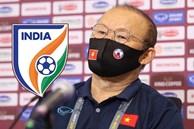 Thực hư việc đội tuyển Ấn Độ dùng 'tiền tấn' để thuyết phục HLV Park Hang-seo rời Việt Nam