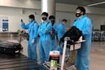 Bắc Giang: Đấm cán bộ phòng dịch Covid-19, chở em họ là F1 định trốn cách ly-2