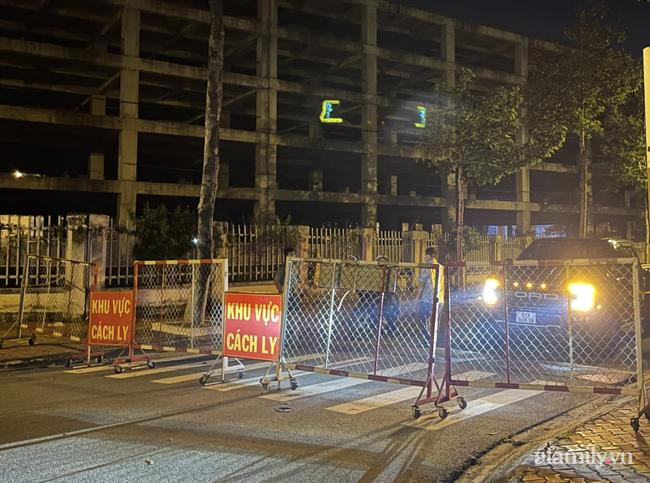 NÓNG: Bình Dương giãn cách xã hội theo Chỉ thị 16 toàn thị xã Tân Uyên và TP Thuận An từ 0 giờ ngày 21/6-2