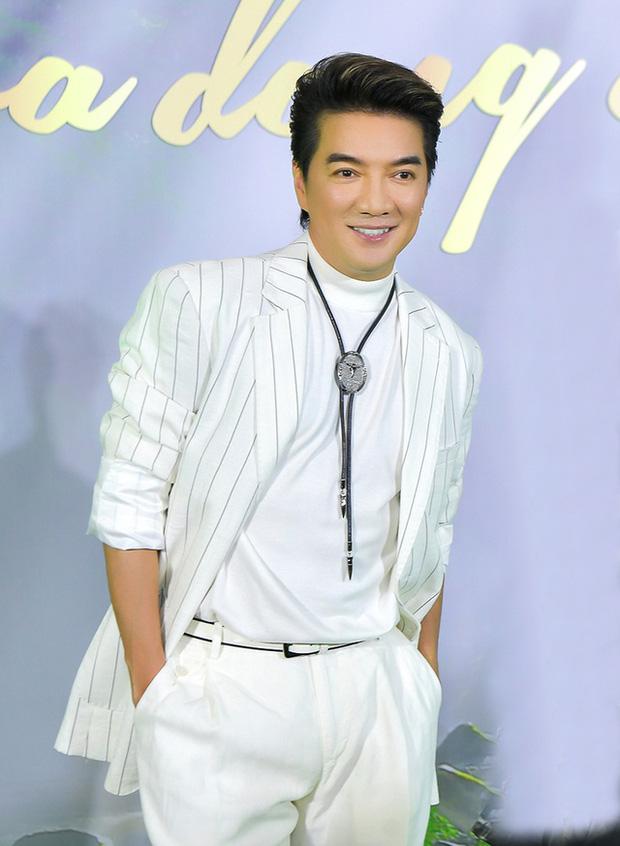 Đàm Vĩnh Hưng chính thức lên tiếng khi bị chỉ trích gay gắt vì dùng tiền cứu trợ miền Trung để đi sửa chùa ở Nghệ An-3
