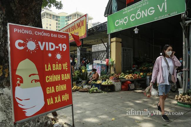 Hà Nội: Đề xuất cho hàng quán ăn uống trong nhà mở cửa trở lại từ 22/6-2