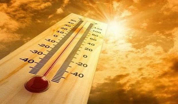 Hà Nội sắp đón mưa vàng sau chuỗi ngày nóng 40 độ C-1