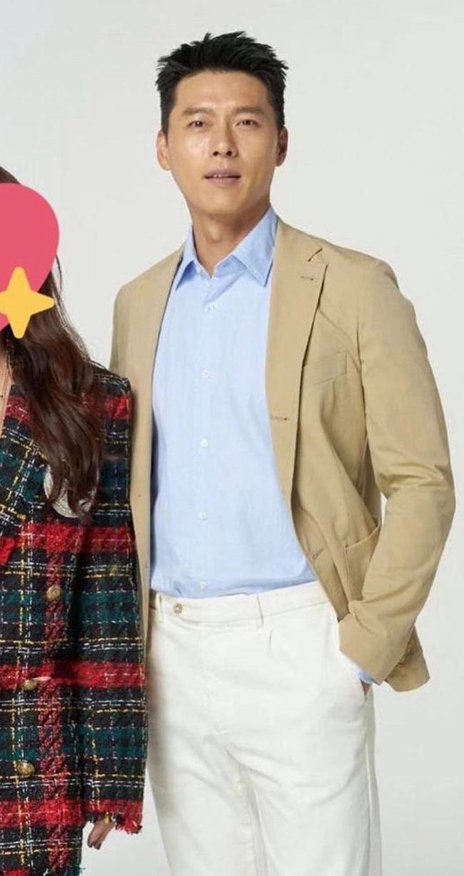 Hyun Bin lộ diện mạo ở tuổi U40 trong hình chưa chỉnh sửa, liệu còn đẹp xuất sắc?-1