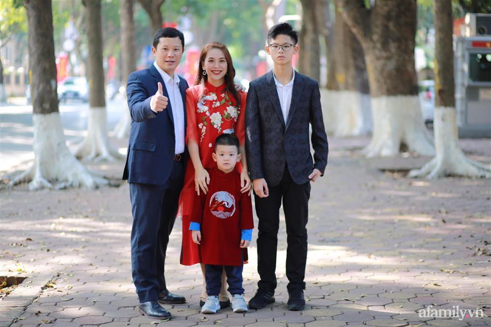 U50 và đã qua 2 lần sinh nở, mẹ Hà Nội gây choáng vì nhan sắc lão hóa ngược, nhìn qua ai cũng tưởng Chi Pu-4