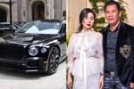 Trong khi Lệ Quyên xây tổ ấm với tình trẻ, chồng cũ Đức Huy đặt mua 2 siêu xe hơn 70 tỷ, có 1 chiếc tặng riêng con trai