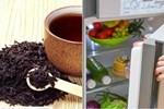 Mẹo khử mùi hôi tủ lạnh bằng những nguyên liệu quen thuộc ai cũng làm được