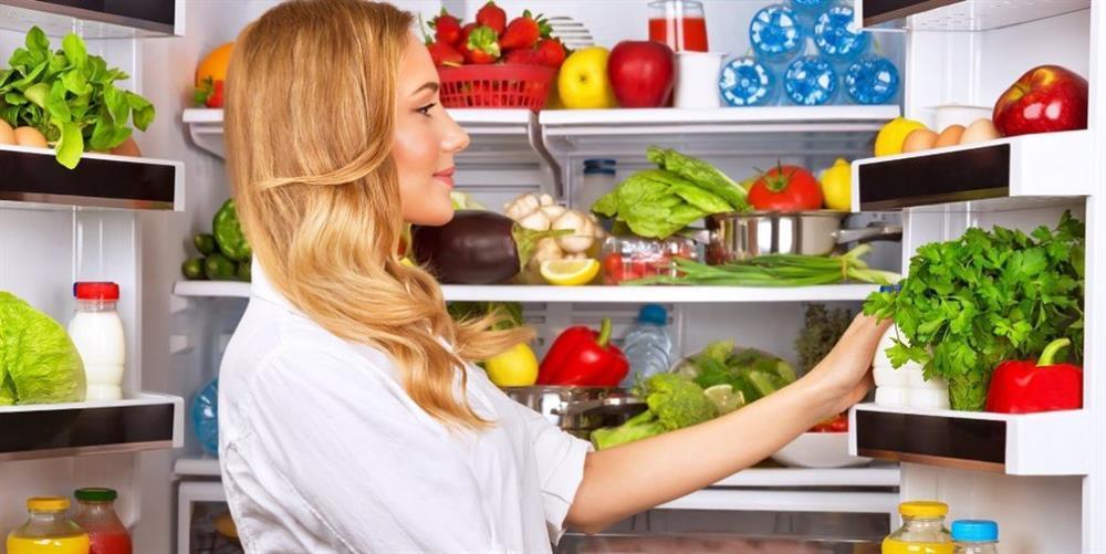 Cất bát này vào tủ lạnh bạn chỉ phải trả một nửa tiền điện một năm, biết rồi về nhà nhanh chóng học làm kẻo tiếc hùi hụi-1