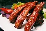 Cách ướp và nướng sườn cay kiểu Hàn Quốc
