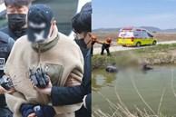 Em trai sát hại chị dã man bằng 30 nhát dao rồi vứt xác trôi sông, ngày xử án bố mẹ lên tiếng một câu gây tranh cãi kịch liệt
