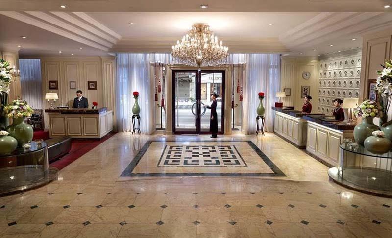 Cho thuê khách lẻ theo giờ, khách sạn 5 sao kiếm tiền như nhà nghỉ-2