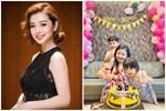 3 con của Jennifer Phạm chụp hình chung khiến ai cũng xuýt xoa vì gen quá trội, bảo sao chồng Hoa hậu cứ đòi đẻ thêm