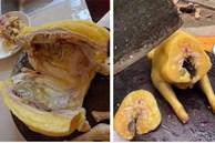 Săn gà ủ muối đồng giá 1k trên mạng, cô gái nhận được sản phẩm mới ngậm đắng nuốt cay: 'Ủa gà đây, nhưng thịt đâu?'