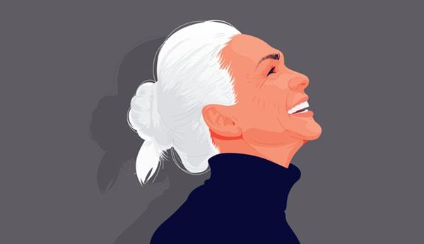 Chuyện kỳ lạ về người phụ nữ tóc bạc trắng chỉ sau một đêm, mở ra hiện tượng bí ẩn làm đau đầu giới khoa học suốt nhiều thế kỷ-3