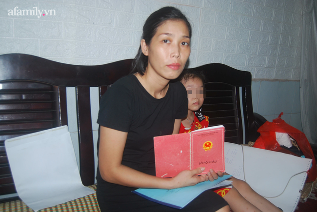 Người phụ nữ Hà Nội gần 40 năm làm người vô hình, lấy chồng sinh 3 con vẫn chưa có giấy khai sinh-2