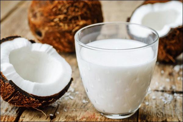 Kem sữa dừa không dùng trứngngon đỉnh cao, món ăn vặtngọt ngào đậm hương vị tuổi thơ-2