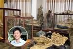Giữa ồn ào Nhà thờ Tổ, NS Hoài Linh bị netizen soi lại BST trầm hương trị giá trăm tỷ toàn từ gỗ hiếm trong phòng riêng