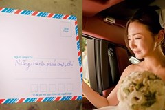 1 năm sau cái chết của anh trai, chị dâu đã vội tái hôn, nhìn thấy chú rể, tôi đổi phong bì mừng từ 500 nghìn thành 20 triệu