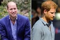 Phát hiện chi tiết cho thấy Harry bị hắt hủi trong bức ảnh mừng sinh nhật của Hoàng tử William