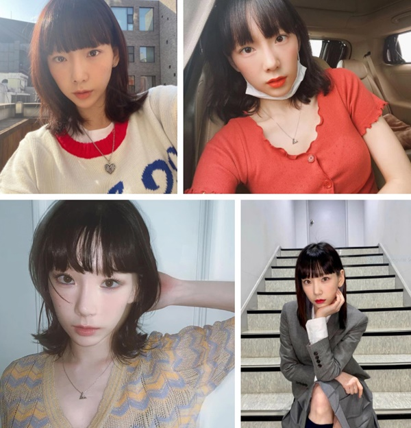 Mách các chị em kiểu tóc mà hội sao Hàn 30+ hay diện: Dễ hợp với nhiều người lại dễ chăm lắm luôn-2