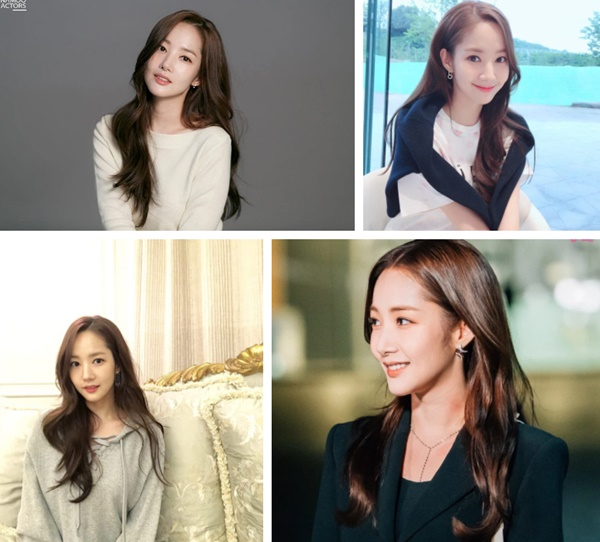 Mách các chị em kiểu tóc mà hội sao Hàn 30+ hay diện: Dễ hợp với nhiều người lại dễ chăm lắm luôn-3