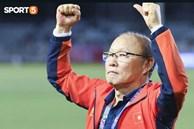 HLV Park Hang-seo viết thư gửi tuyển thủ Việt Nam trước ngày tạm chia tay: 'Mong các bạn luôn nỗ lực, mang trong mình sự kiêu hãnh'