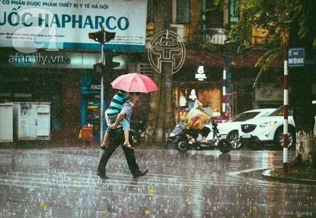 Hà Nội sắp đón mưa vàng giải nhiệt, nhưng vào lúc nào?-1
