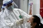 Đi khám bệnh, người phụ nữ phát hiện dương tính với SARS-CoV-2