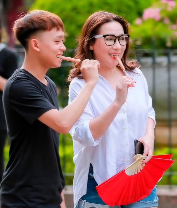 Phía Phi Nhung chính thức lên tiếng sau khi bị nhạc sĩ Chim Trắng Mồ Côi đăng đàn tố uy hiếp và đe doạ-7