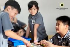 Chương trình giáo dục EQuest tham gia kiểm định quốc tế