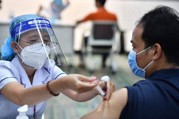 Giấy chứng nhận tiêm vaccine Covid-19 có ý nghĩa như thế nào?-1