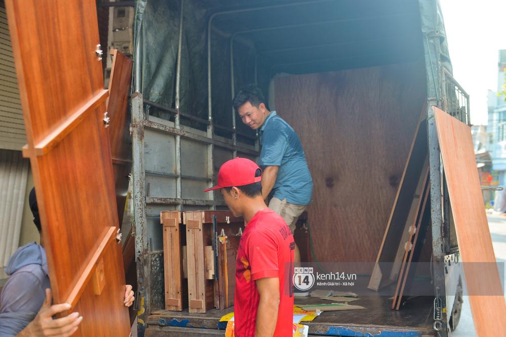 Vụ Hoài Linh bị tố nợ tiền gỗ xây dựng nhà thờ tổ: Người làng nghề mộc Liên Hà lên tiếng, chính quyền xã khẳng định cứng-17