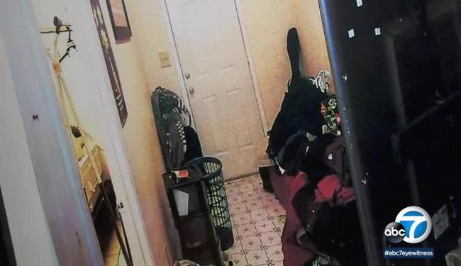 Bé trai bị mẹ nhốt trong tủ đồ 3 năm đến chết trong tình trạng thân tàn ma dại gây ám ảnh, tội ác được bố dượng phanh phui-4
