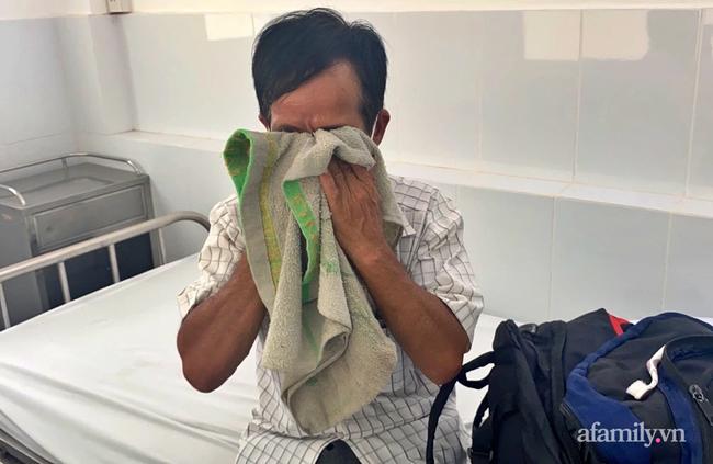 Cha mẹ đều mắc COVID-19 phải đi điều trị, bệnh viện điều xe cấp cứu đưa ông nội từ quê lên TP.HCM chăm sóc cháu, nhưng bé gái 6 tuổi cũng thành F0-7