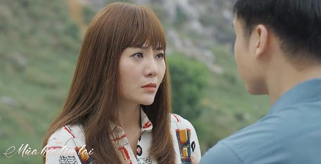Mùa hoa tìm lại tập 14: Lệ muốn chia tay sau khi bị Việt chất vấn, Đồng lại ghi điểm tuyệt đối-1