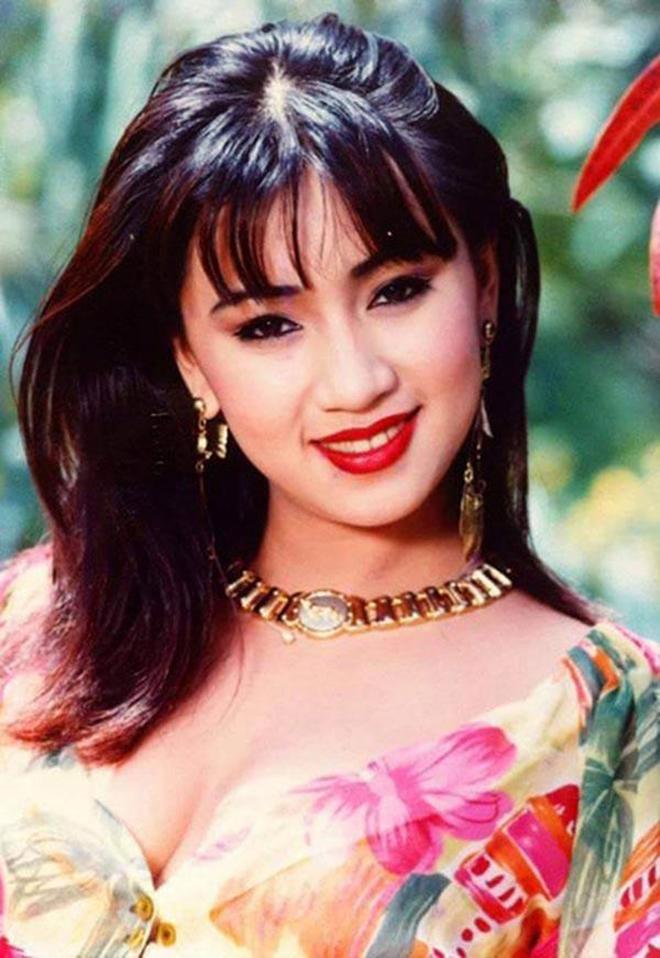 Biểu tượng sexy màn ảnh Việt Y Phụng lộ vẻ đẫy đà tuổi 42-2