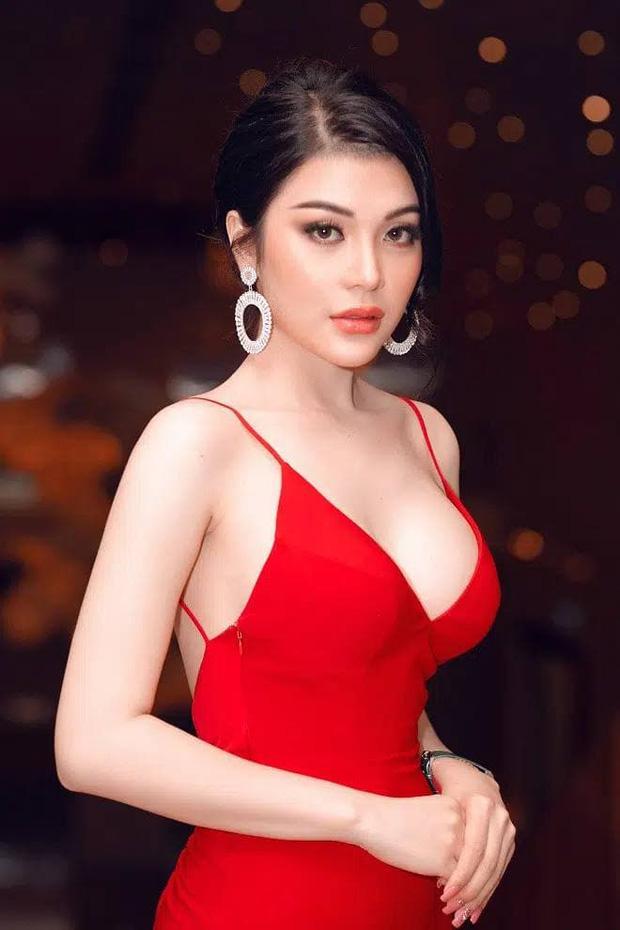 """LiLy Chen chính thức lên tiếng về nghi vấn chung bồ tỷ phú với Ngọc Trinh, hé lộ thông tin hiếm về người ấy"""" và lý do đổi màu xe-3"""