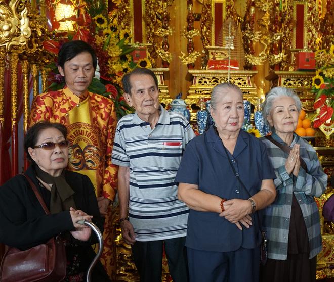 Nhà thờ Tổ 100 tỷ của NS Hoài Linh từng bị con chủ đất tố giác, nộp phạt vì thiếu giấy phép, giờ liệu đã đủ điều kiện xây hợp pháp chưa?-10