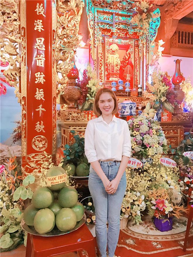 Nhà thờ Tổ 100 tỷ của NS Hoài Linh từng bị con chủ đất tố giác, nộp phạt vì thiếu giấy phép, giờ liệu đã đủ điều kiện xây hợp pháp chưa?-14