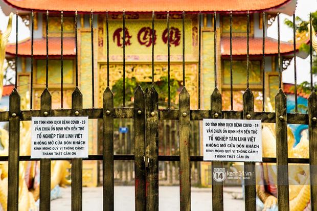 Nhà thờ Tổ 100 tỷ của NS Hoài Linh từng bị con chủ đất tố giác, nộp phạt vì thiếu giấy phép, giờ liệu đã đủ điều kiện xây hợp pháp chưa?-18