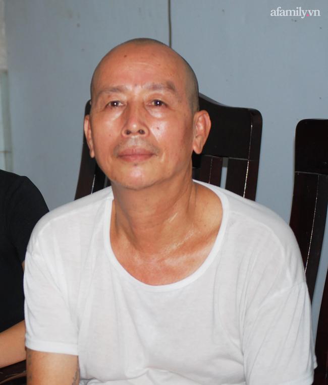 Vụ mẹ 3 con vô hình ở Hà Nội: Tâm sự người cha 40 năm tìm mẹ cho con trong vô vọng-1
