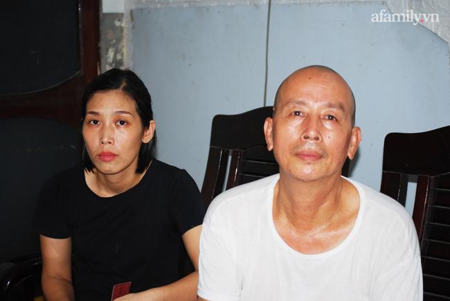 Vụ mẹ 3 con vô hình ở Hà Nội: Tâm sự người cha 40 năm tìm mẹ cho con trong vô vọng-2