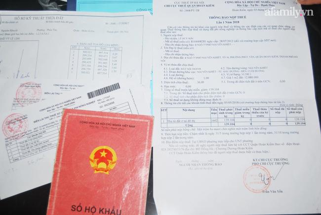 Vụ mẹ 3 con vô hình ở Hà Nội: Tâm sự người cha 40 năm tìm mẹ cho con trong vô vọng-3