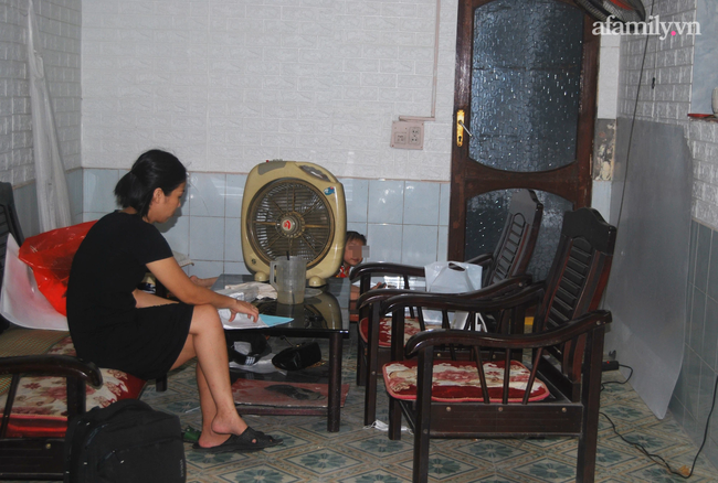 Vụ mẹ 3 con vô hình ở Hà Nội: Tâm sự người cha 40 năm tìm mẹ cho con trong vô vọng-5