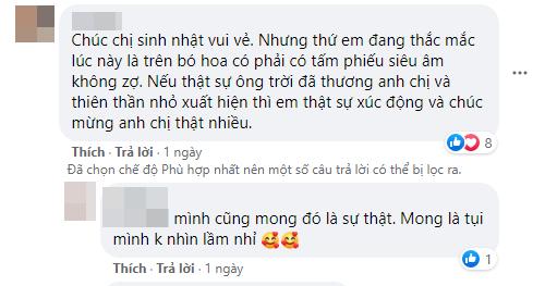 Hari Won để lộ ảnh siêu âm ngầm thông báo đang mang thai?-2