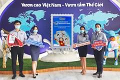 'Bạn khỏe mạnh, Việt Nam khỏe mạnh' - chiến dịch vì sức khỏe cộng đồng, góp vắc xin Covid-19 cho trẻ em
