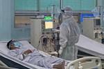 Bộ Y tế công bố bệnh nhân Covid-19 tử vong thứ 70-1